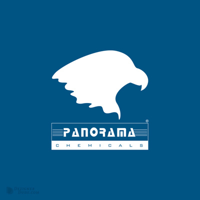 Panorama Chemicals Eagle Logo