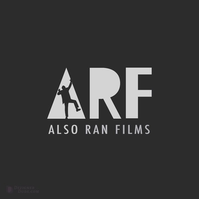 Also Ran Films Logo