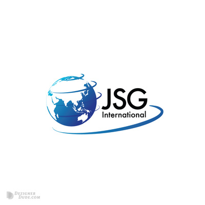 JSG International Logo, USA