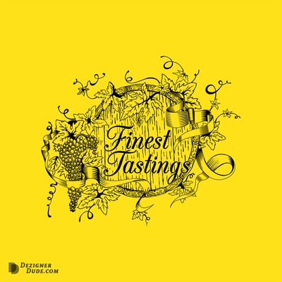 Logo for Finest Tastings