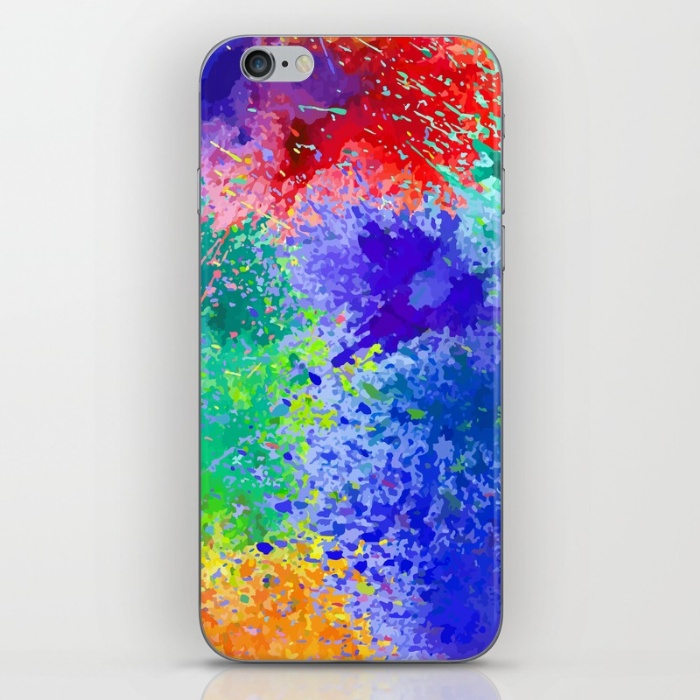 Holi iPhone6 Case