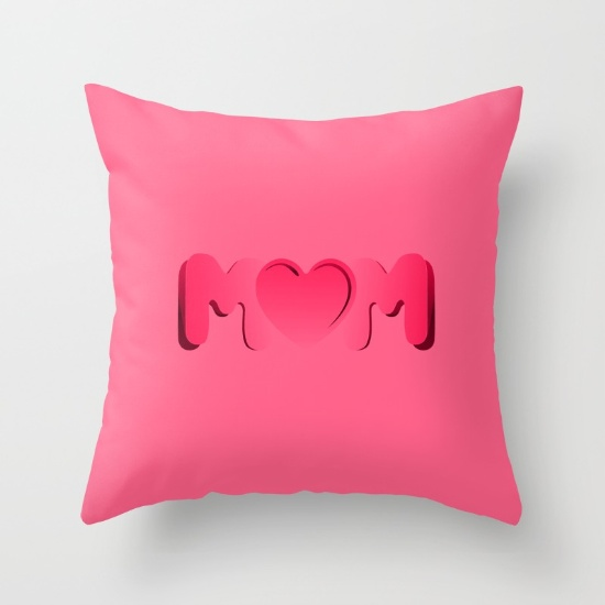 Pink for Mom