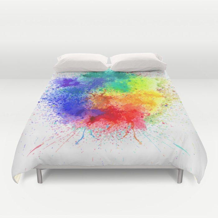 Holi Duvet Covers / Bed Covers