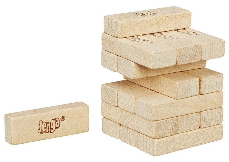 Jenga Game of Blocks