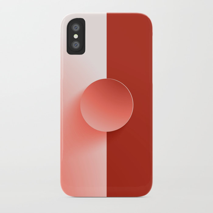Goo Plus Gle iPhone Case by Dezigner Dude