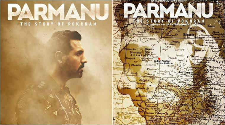 parmanu the story of Pokhran Bollywood movie