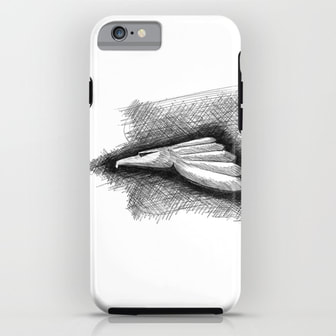Eagle iPhone Case by DezignerDude