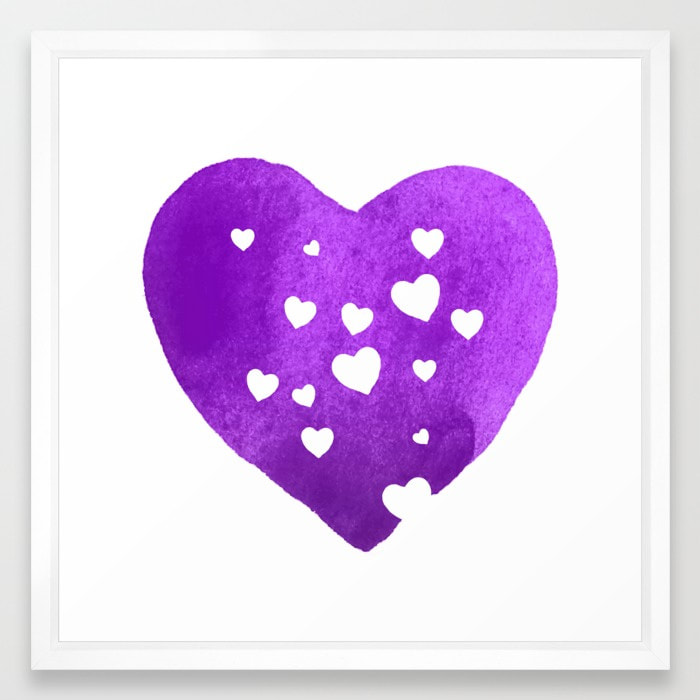 Purple Love
