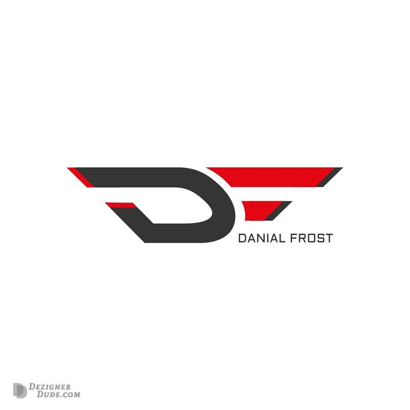 Logo Design for Danial Frost