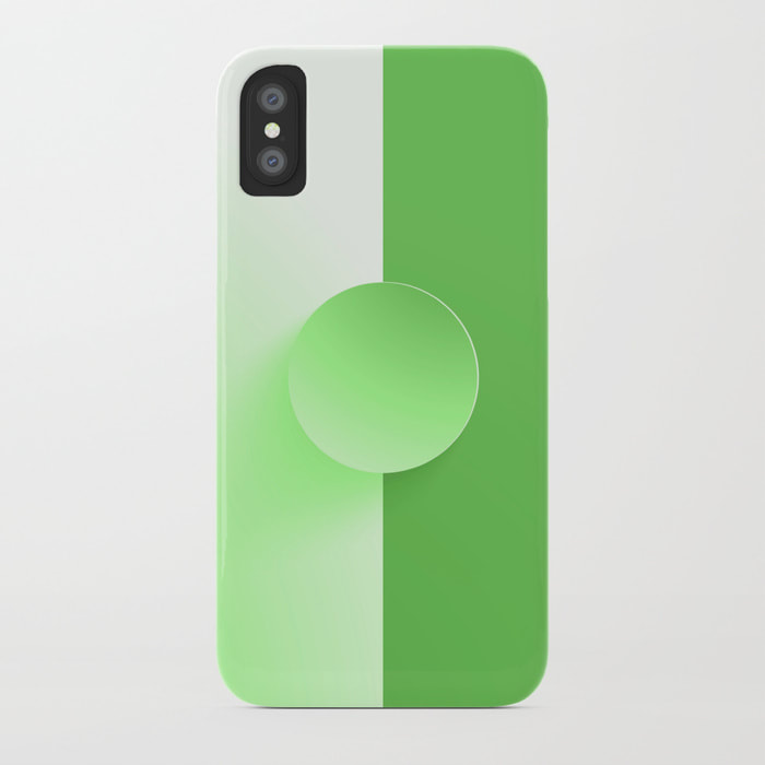 Re-Fresh iPhone Case by Dezigner Dude