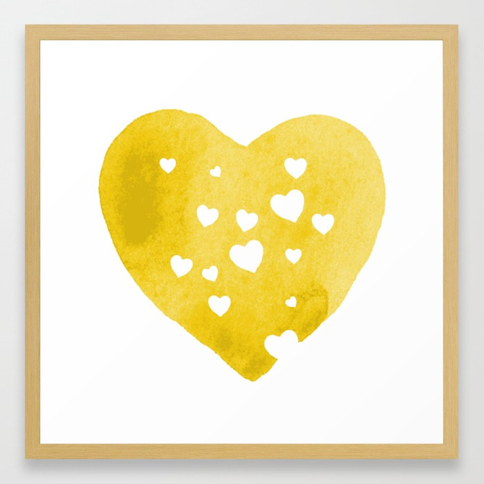 Yellow Love